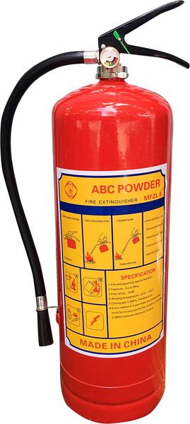 Bình chữa cháy ( khí CO2 ) loại 5kg