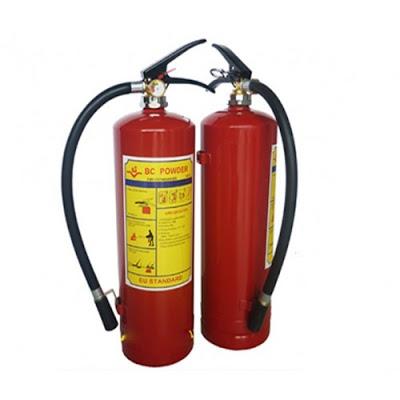 Bình chữa cháy ( bột ) loại 4kg