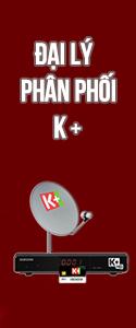 Truyền hình K