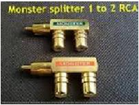 Chia AV 1-2 Monster
