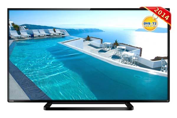 Tivi LED Panasonic 2014 42inches, DVB-T2