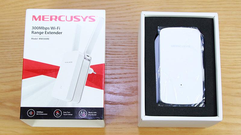 MerCuSys 2 râu ( bộ kích sóng wifi )