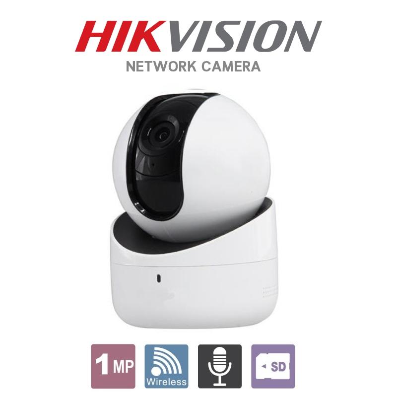 Camera IP Robot không dây 2.0 MP