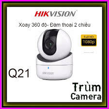 Camera IP Hikvison  Q21 (2.0MP, wifi )